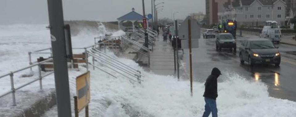 New Jersey Shore Flood Insurance Quote